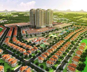 Giá bất động sản thị xã Phú Mỹ