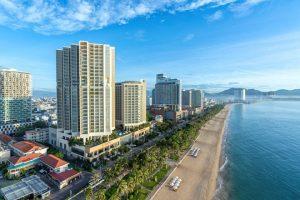 Các dự án tâm điểm trên bản đồ Thị xã Phú Mỹ Bà Rịa Vũng Tàu ngày càng mang lại diện mạo mới cho thành phố biển xinh đẹp