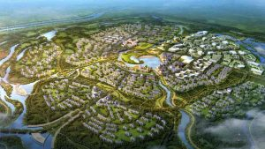 Đầu tư các dự án bất động sản trên bản đồ Thị xã Phú Mỹ Bà Rịa Vũng Tàu ngày càng được quan tâm