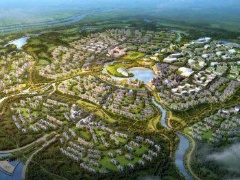 Khám phá bản đồ thị xã Phú Mỹ Bà Rịa Vũng Tàu với các dự án hấp dẫn