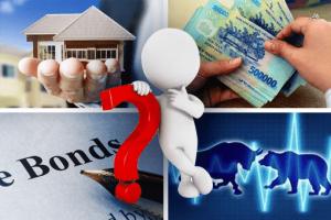 Bạn đã sẵn sàng để đầu tư bất động sản?