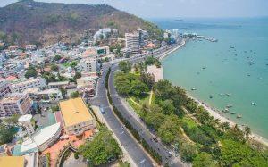Dự án bất động sản Bà Rịa Vũng Tàu ngày càng thu hút sự quan tâm của khách hàng
