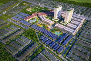 Bất động sản Phú Mỹ - Sự lựa chọn hoàn hảo