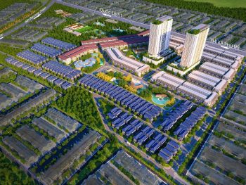 Bất động sản Phú Mỹ – Sự lựa chọn hoàn hảo