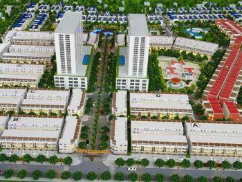 Sức hút của bất động sản tại thị xã Phú Mỹ-Bà Rịa Vũng Tàu