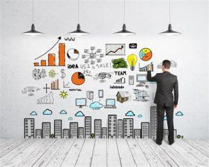 Kiến thức vững là yếu tố giúp bạn làm chủ thị trường
