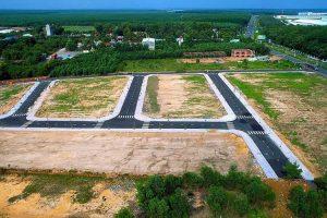 Đầu tư đất nền luôn được nhiều nhà đầu tư lớn nhỏ quan tâm