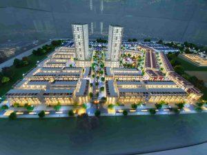 Bất động sản là chủ đề nổi bật và được nhiều người quan tâm tại Thị xã Phú Mỹ