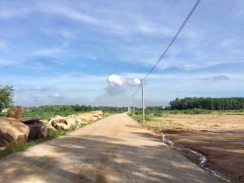 Bán đất xây trọ, nhà xưởng chỉ 1,3 tỷ ngay nhánh rẽ cao tốc BHVT và KCN Phú Mỹ 3