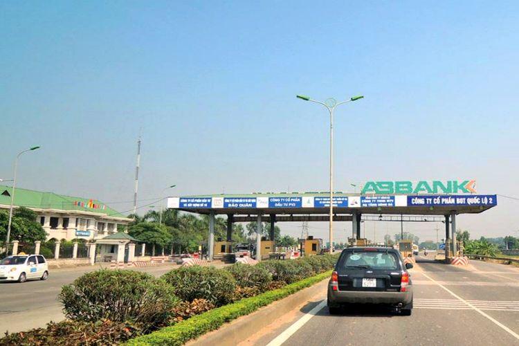 Quốc lộ 51 tuyến đường giao thương quan trọng của Bà Rịa Vũng Tàu