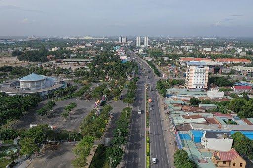 Thị xã Phú Mỹ - Một điểm sáng trong giới bất động sản hiện tại và tương lai