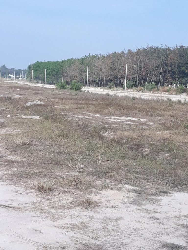 Đất nông nghiệp tại xã Tóc Tiên