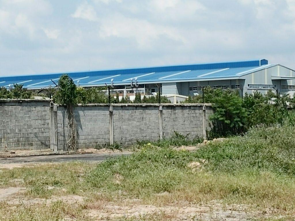 Khu đất gần khu công nghiệp