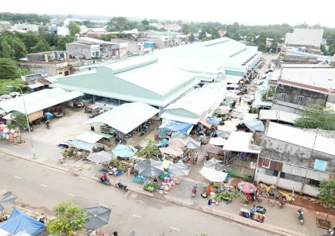 Chợ Tóc Tiên