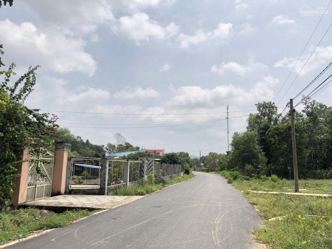 Đất nền thổ cư tại Châu Pha