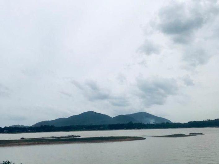 Hồ Châu Pha