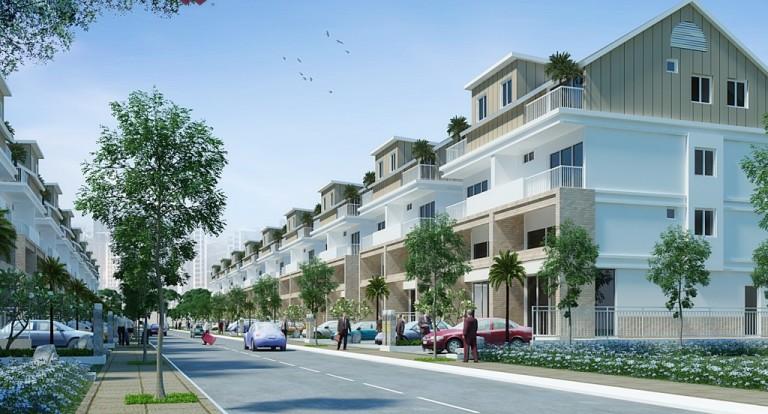 Thị trường bất động sản tại Phường Phước Hòa