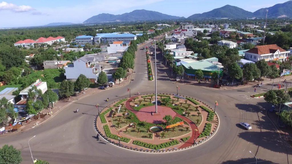 Phường Hắc Dịch điểm sáng bất động sản tại Thị xã Phú Mỹ