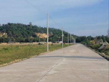 Kẹt Tiền Bán Gấp 3 Lô Trục đường B Cách Tái Định Cư Tân Phước 500m